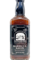 Historic Lynchburg Tennessee Whiskey Extra Hot Barbecue