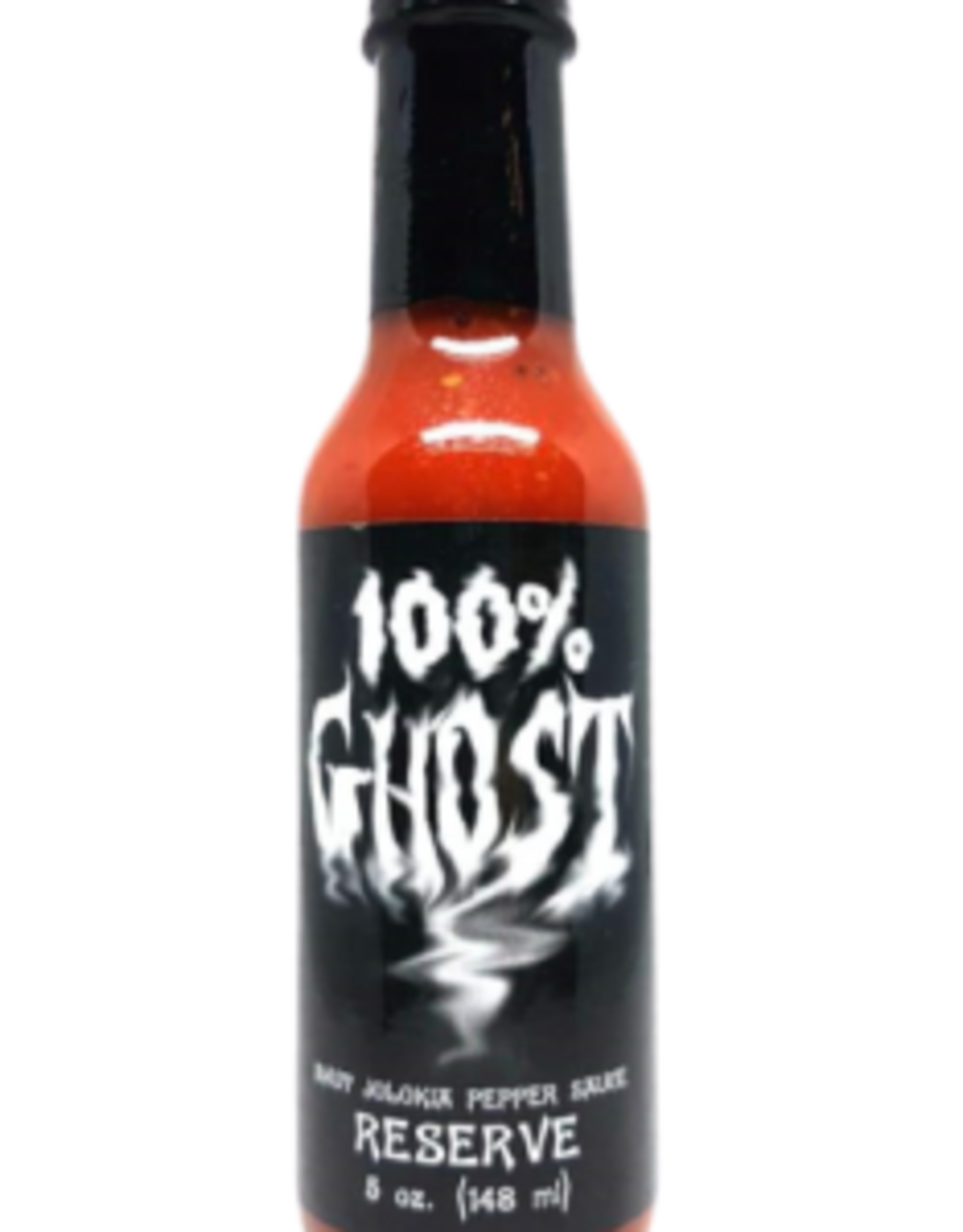 100% Ghost Reserve