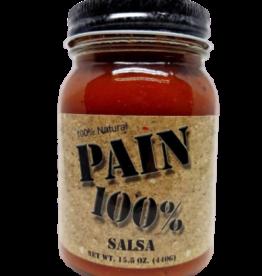 Pain 100% Salsa