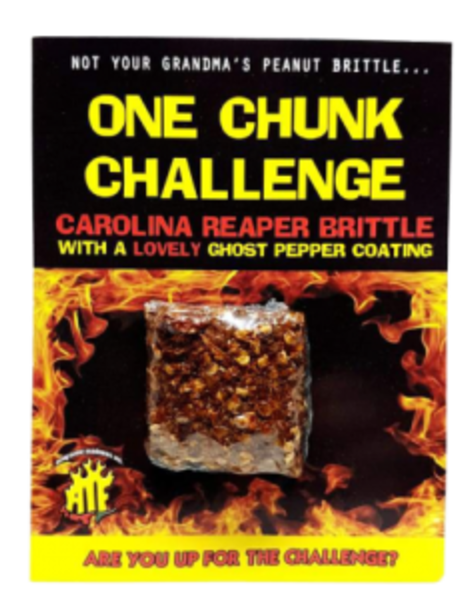 Maritime Madness One Chunk Challenge