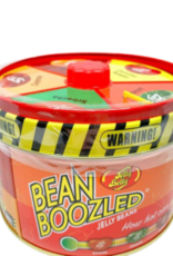 Jelly Belly Beanboozled Fiery Five Challenge Tin