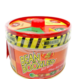 Jelly Belly Beanboozled Challenge Canne