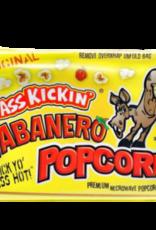Ass Kickin' Habareno Popcorn