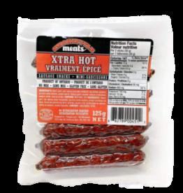 Xtra Hot Sausage 8pk