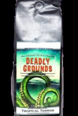 Deadly Grounds Tropical Terror