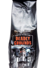 Deadly Grounds Haunted House Blend