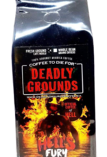 Deadly Grounds Hell's Fury