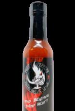 Swampadelic Sauce Mind Bending Swamp Heat