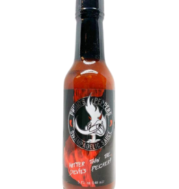 Swampadelic Sauce Hotter Than The Devil's Pecker