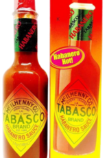 Tabasco Habanero