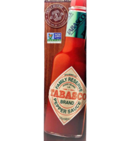 Tabasco Family Reserve
