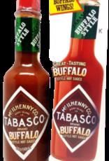 Tabasco Buffalo Style