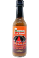 Volcanic Peppers Lava Raspberry Scorpion
