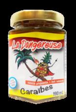 La Dangereuse Caraïbes