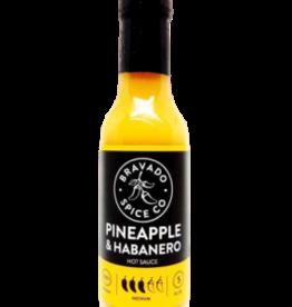 Bravado Pineapple Habanero