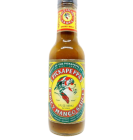 Pickapeppa Spicy Mango