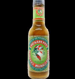 Gingery Mango Pickapeppa