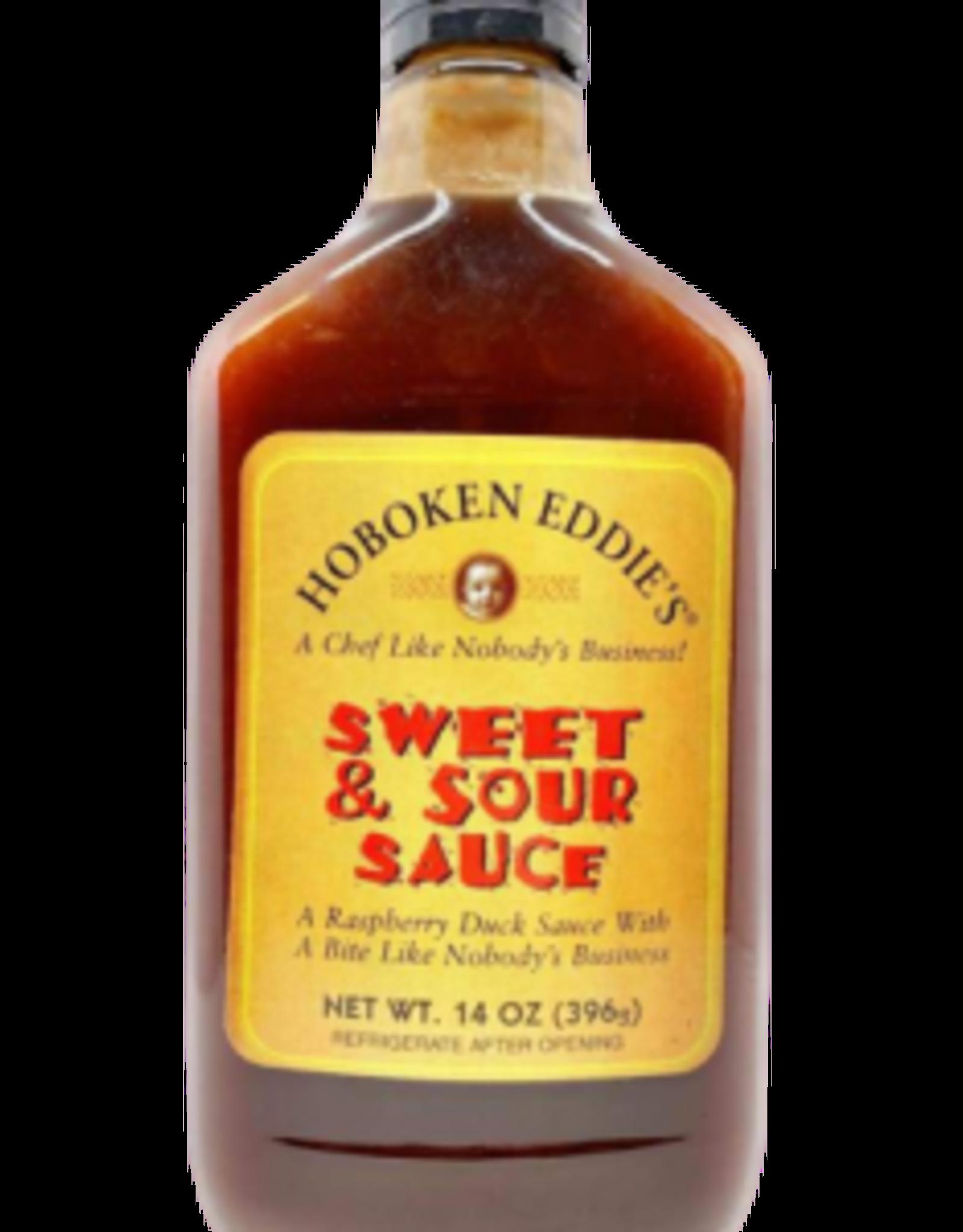 Hoboken Eddie's Sweet & Sour