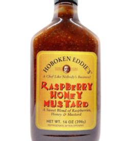 Hoboken Eddie's Raspberry Honey Mustard