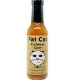 Fat Cat Caribbean Curry