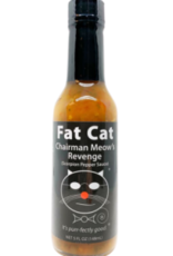 Fat Cat Chairman Meow's Revenge Scorpion Pepper