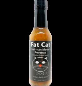 Fat Cat Chairman Meow's Revenge Scorpion Pepper