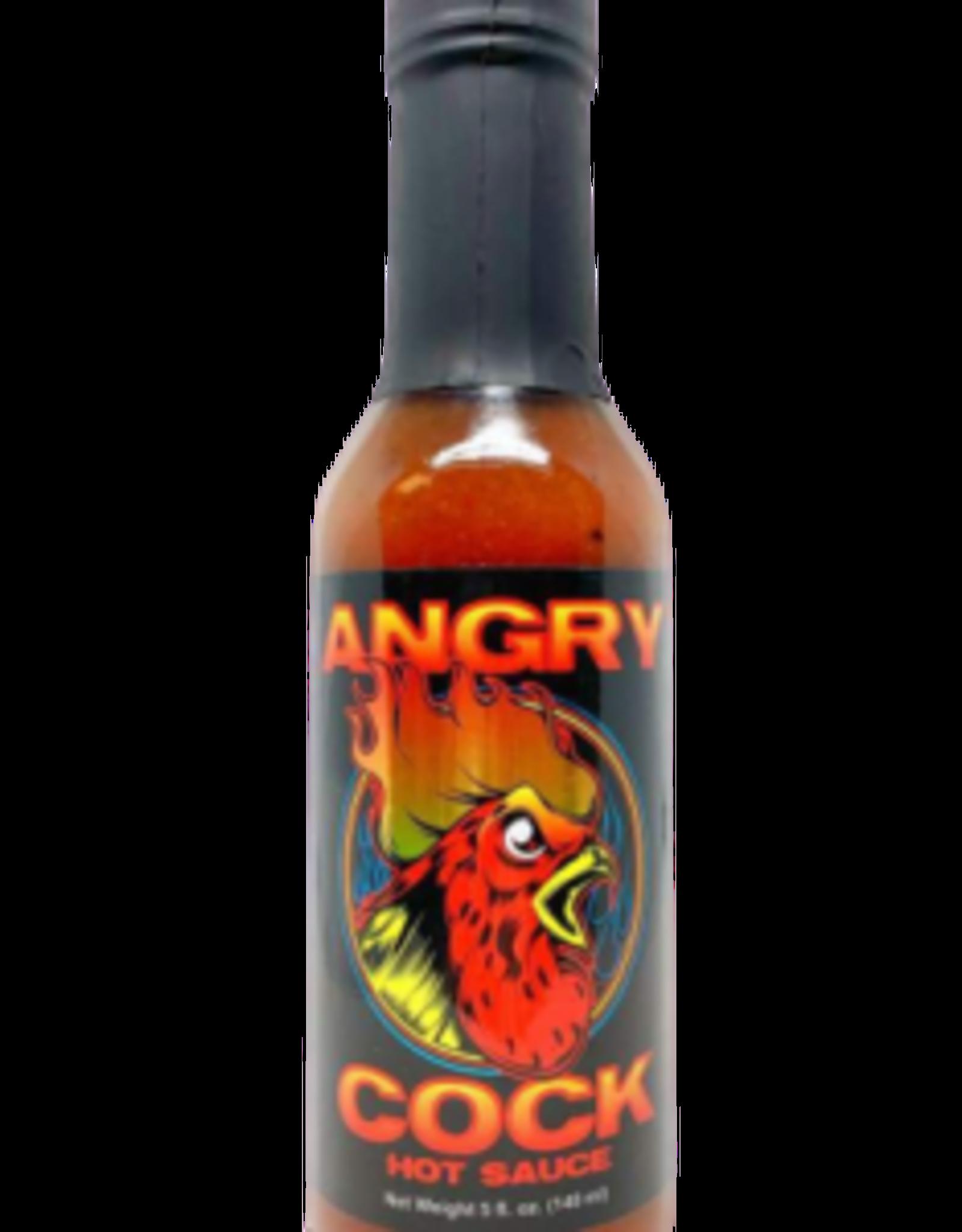 CaJohns Angry Cock