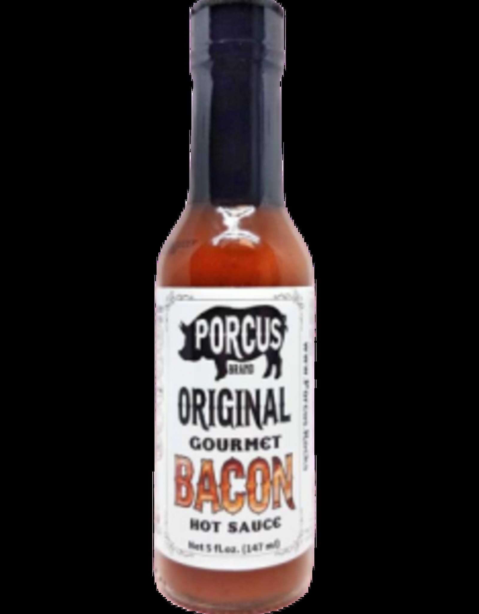 Porcus Infernum Bacon