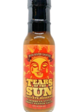 High River Sauces Tears of the Sun Private Reserve