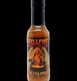 Hellfire Devils Gold
