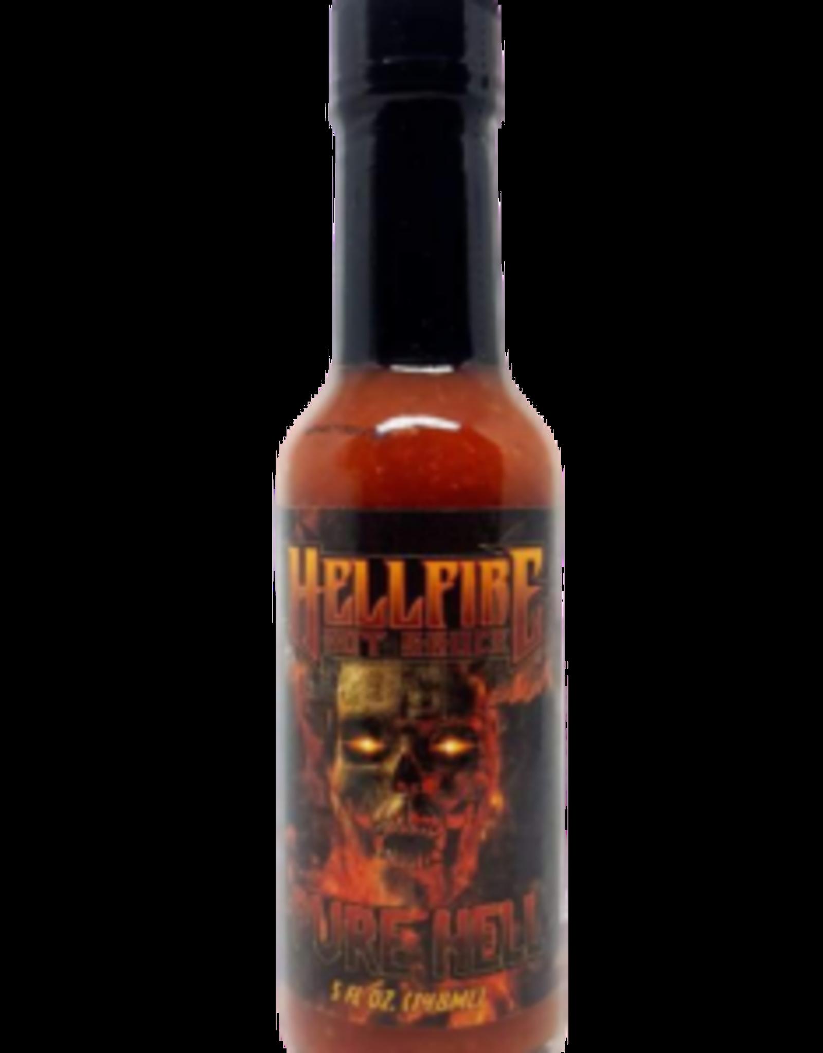 Hellfire Pure Hell