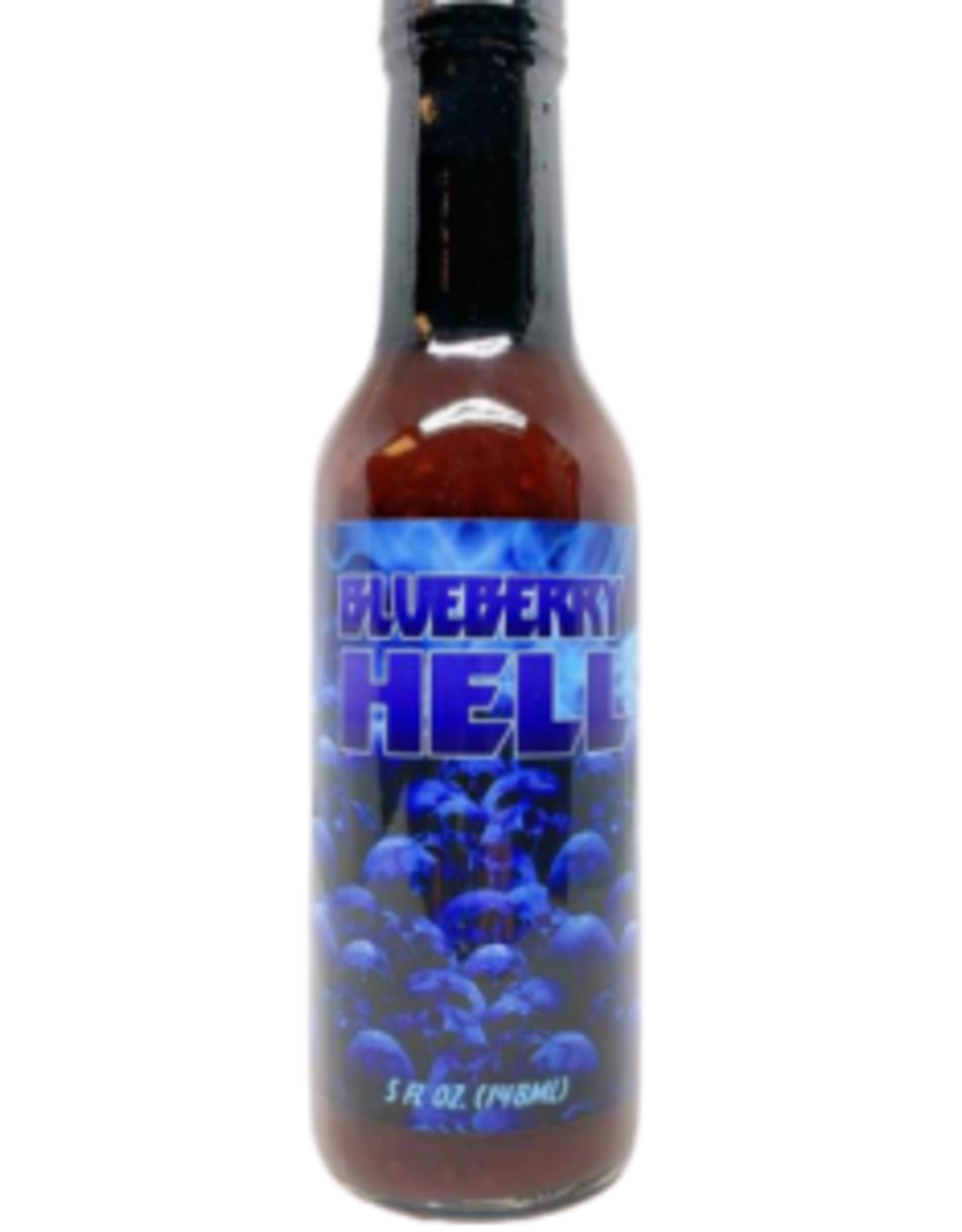 Hellfire Blueberry Hell