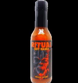 Hellfire Ritual