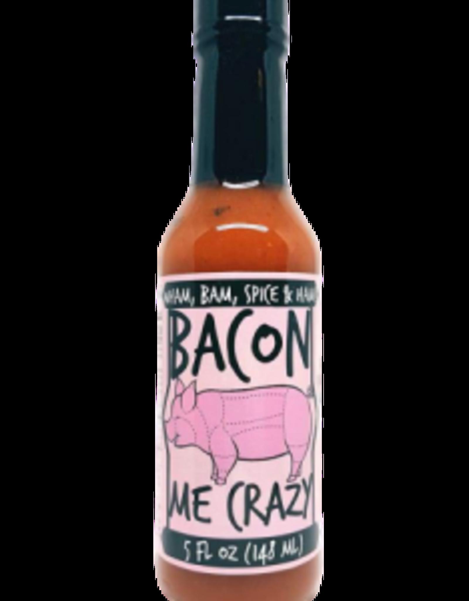 Bacon Me Crazy