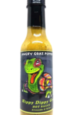 Angry Goat Hippy Dippy