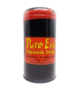 Pure Evil 9.6 Million SHU Capsaicin Drops