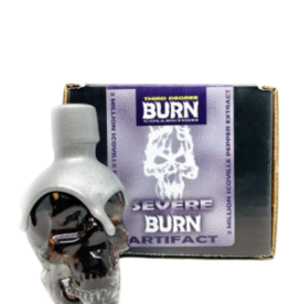 Severe Burn 2 Million Scoville Pepper