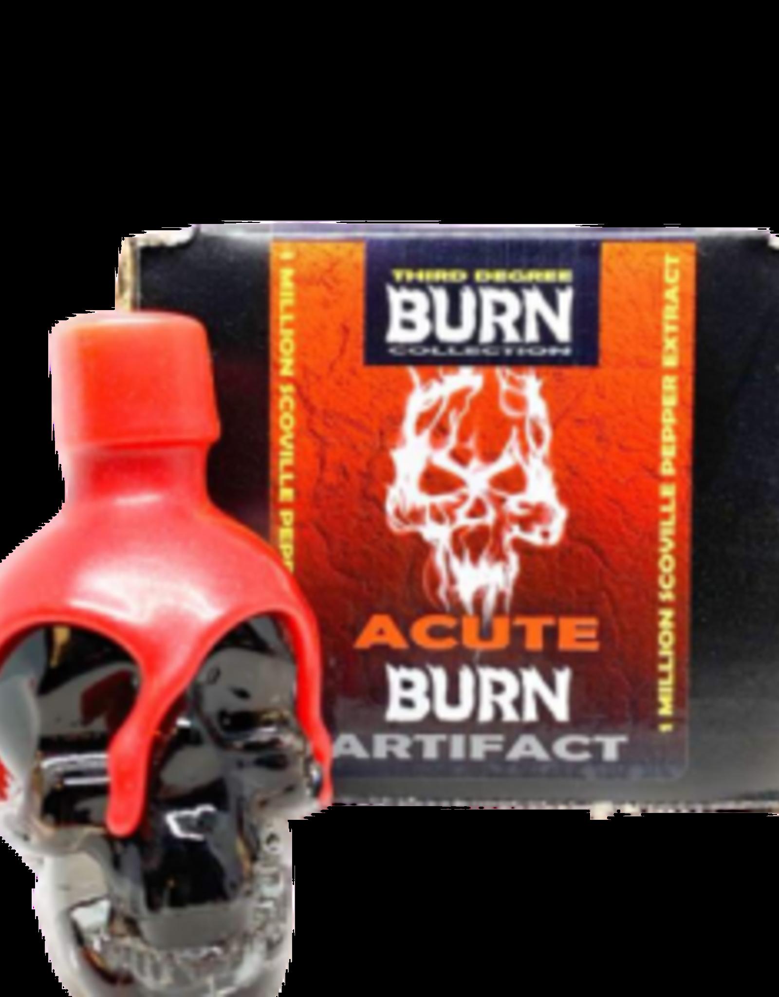 Acute Burn 1 Million Scoville Pepper