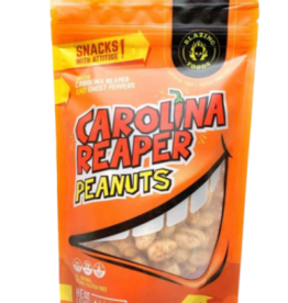 Blazing foods Peanuts Medium