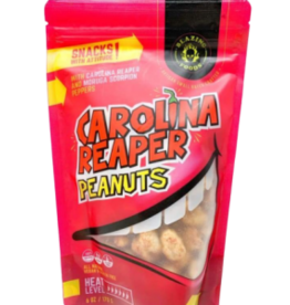 Blazing foods Peanuts Fort