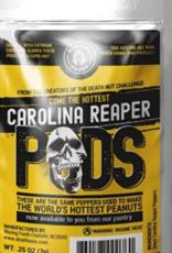 Blazing foods Reaper Pods