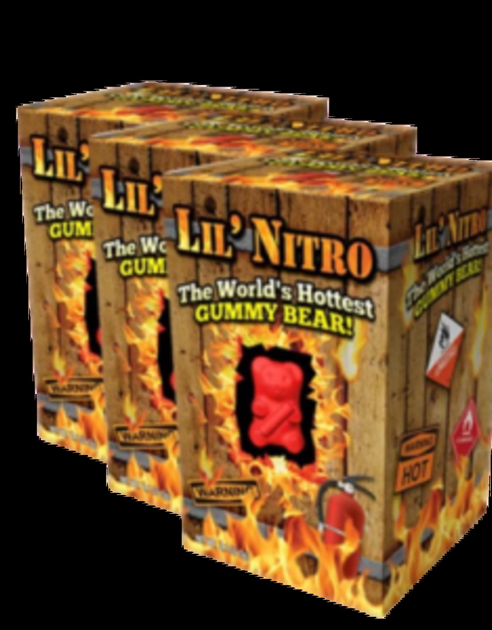Lil' Nitro