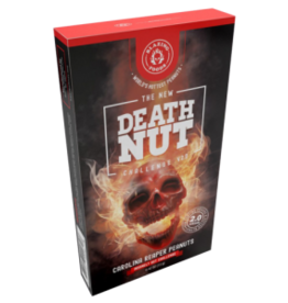 Blazing foods Death Nut