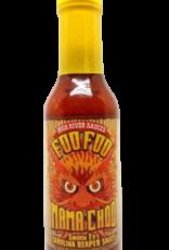 High River Sauces Foo Foo Mama Choo