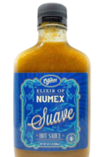 CaJohns Elixir of NuMex Suave