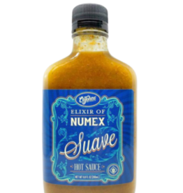 CaJohns Elixir of NuMex Suave