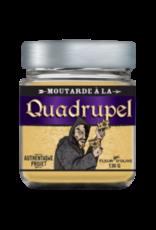 Moutarde a la Quadrupel