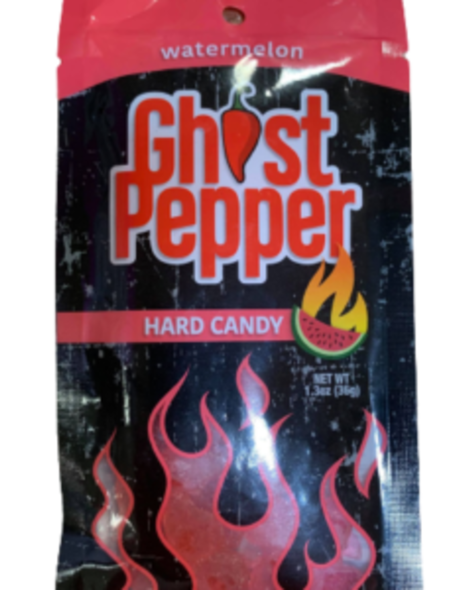 Ghost Pepper Candy - Watermelon