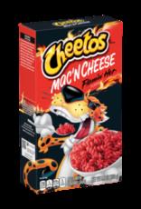 Cheetos Mac 'n Cheese Flamin' Hot