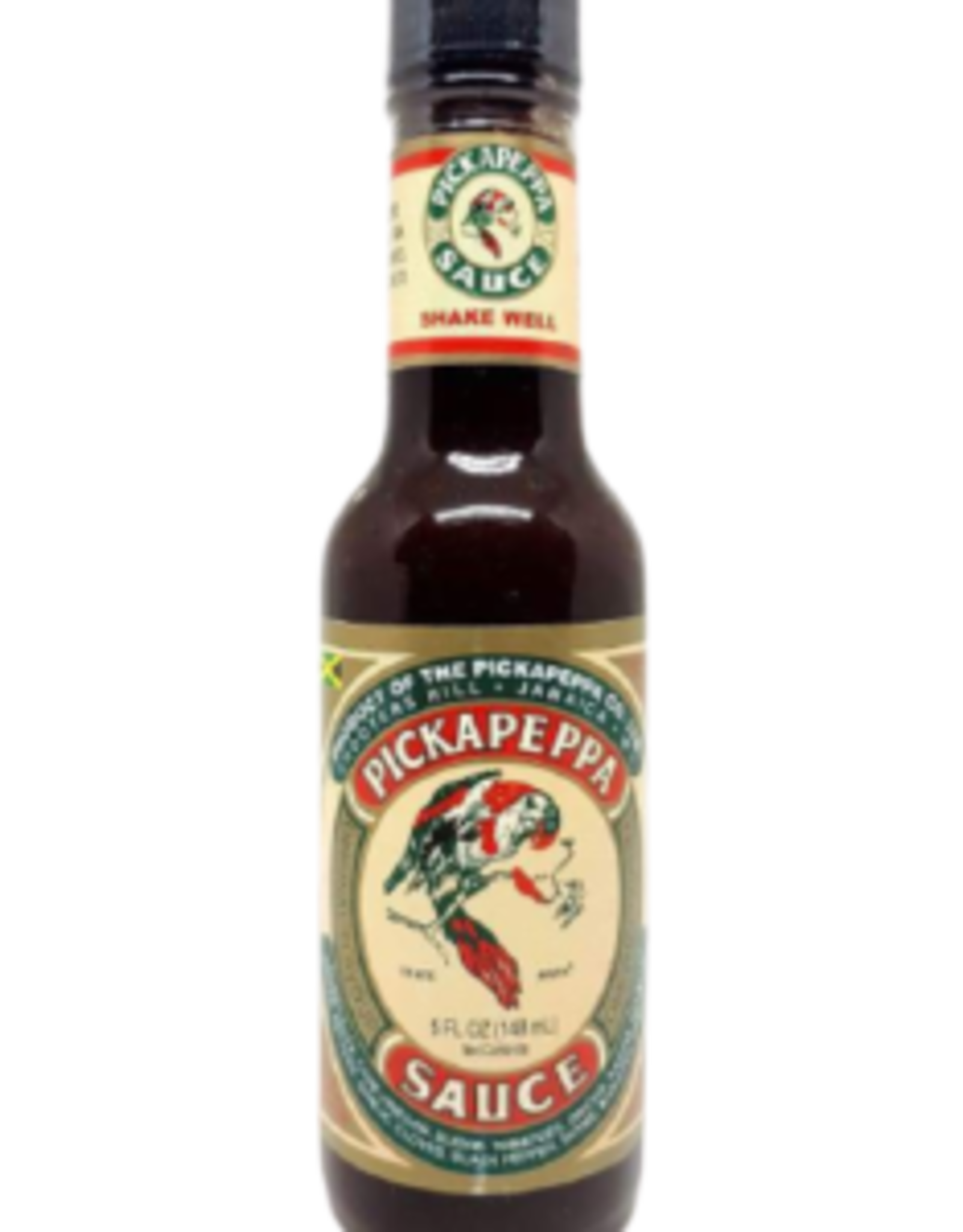 Pickapeppa Original